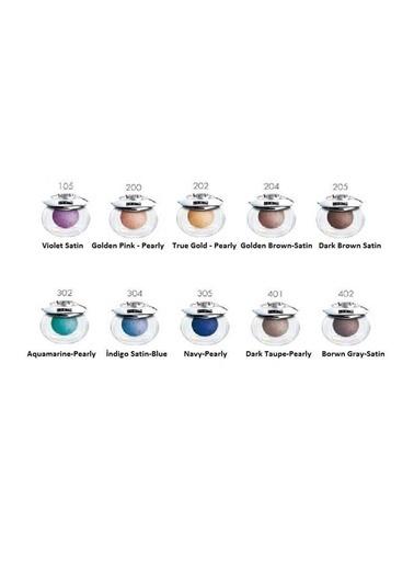 PUPA PUPA Vamp Compact Eyeshadow 205 Göz Farı Renksiz